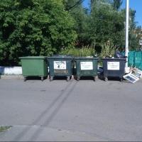 ФАС постановил снизить тарифы на вывоз мусора в Омской области на 30%