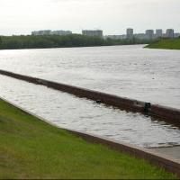 В Омскую область поступили более 269 миллионов рублей на восстановление объектов после паводка