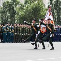Омская область в весенний призыв отправит в армию 1 661 новобранца