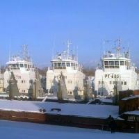 Шкипер и 8 омских капитанов получили условные сроки за хищение топлива
