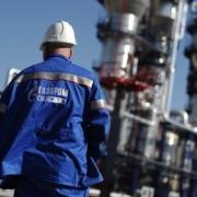 """""""Газпромнефть"""" требует от Омской кадастровой палаты оценить нефтебазу"""