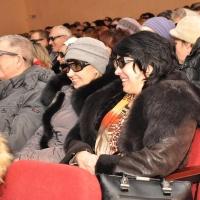 В омском селе ДК переделали под 3D-кинотеатр