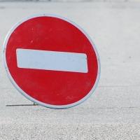 Омичей предупреждают об одностороннем движении на улице Пушкина