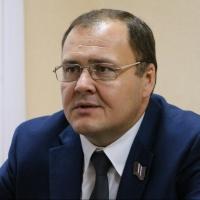 Омский депутат Павел Коренной стал членом Генсовета «Единой России»