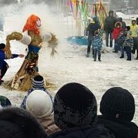 В Омской крепости устроят масленичные забавы