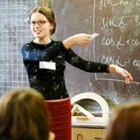 В Омской области начали работать 700 молодых педагогов