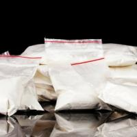 Трое омичей испугались полиции и попытались спрятать наркотики на земле