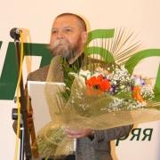 В Омске вручили литературную премию писателям Урала и Сибири