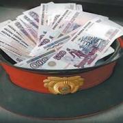 Омского полицейского поймали на взятке