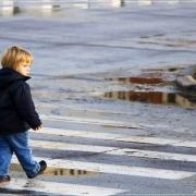 Трехлетняя омичка пострадала в ДТП
