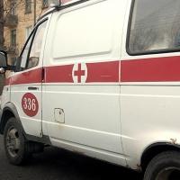 В Омской больнице раковый больной выпал из окна на глазах пациентов