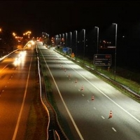 Омские улицы будут освещать светодиодом