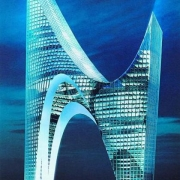 """Лучшие архитектурные работы Омска будут выбраны на выставке """"Архобъект"""""""