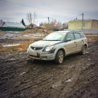 Участники автопробега зафиксировали в Омске тоску и бездорожье