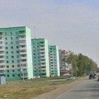Омск получил 99 миллионов федеральных рублей на благоустройство микрорайона по улице Завертяева