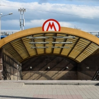 В Омске резервируют земли под вторую очередь метро