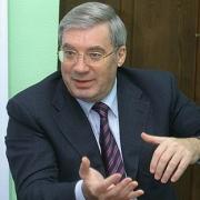 Толоконский прибыл на II Торговый форум Сибири