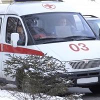 Автоледи устроила ДТП, в котором пострадали ее дети