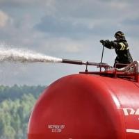 На станции Омск-Пассажирский появится инновационный пожарный поезд