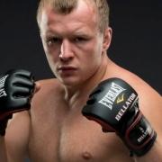 Шлеменко выйдет против Купера второй раз