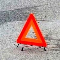На улице Сухой пролет Омска произошло ДТП – один человек погиб, двое в больнице