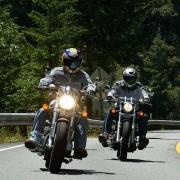 Омские байкеры проведут с автомобилистами воспитательную работу