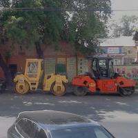 На ремонт улицы Бердникова в Омске выделили 26 млн рублей