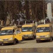 За поддельные права водитель маршрутки пойдет под суд