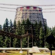 Золоотвал омской ТЭЦ-5 расширят на 100 гектаров
