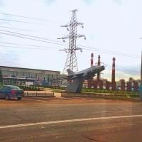 Завод имени Баранова в Омске производит детали для двигателей истребителей МиГ-35