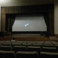 По решению Вячеслава Двораковского омский Центр искусств преобразован в Дом кино
