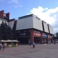 В Омске только составляют список комплексов, подобных «Зимней вишне», подлежащих проверке