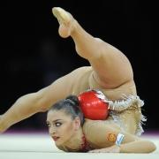 Евгения Канаева выиграла международный турнир в Риге