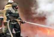 В Терпенье на пожаре погибла пенсионерка