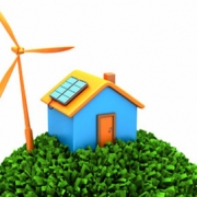 В Омской области появятся энергоэффективные дома