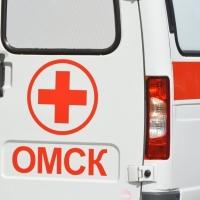 В Омске водитель ВАЗа скрылся с места ДТП