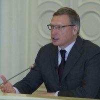Бурков отстоял максимальный объем средств на сбалансированность Омской области