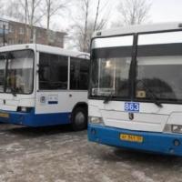 Автобусы в Омске ходят только до семи вечера