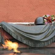 Помним подвиг Ленинграда