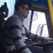 Пассажиры омской маршрутки пожаловались на пьяного водителя