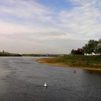В Омске на берегу Иртыша обнаружили труп новорожденного мальчика