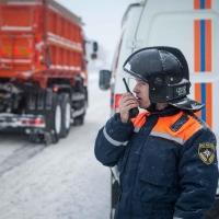 Специалисты России и Казахстана будут учиться устранять последствия ДТП на автодороге