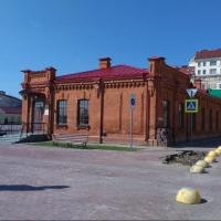 Здания Омской крепости сдадут в аренду на 25 лет