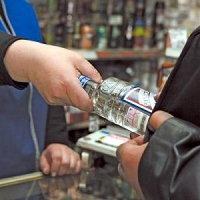 В Омске запретят продажу алкоголя