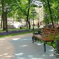 В Омске появятся сквер имени героев-авиаторов и сквер 70-летия Победы