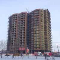 В Омске до конца декабря введут 10 многоквартирных домов