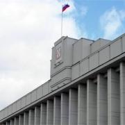 Время подождет омских парламентариев