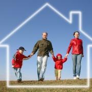 Молодым семьям простят ипотечный кредит