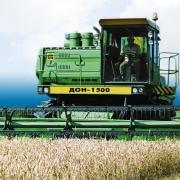 Омская область купила на бирже 50 тысяч тонн зерна