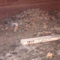 На ремонт разрушающегося дома на улице 20-го Партсъезда нашли деньги